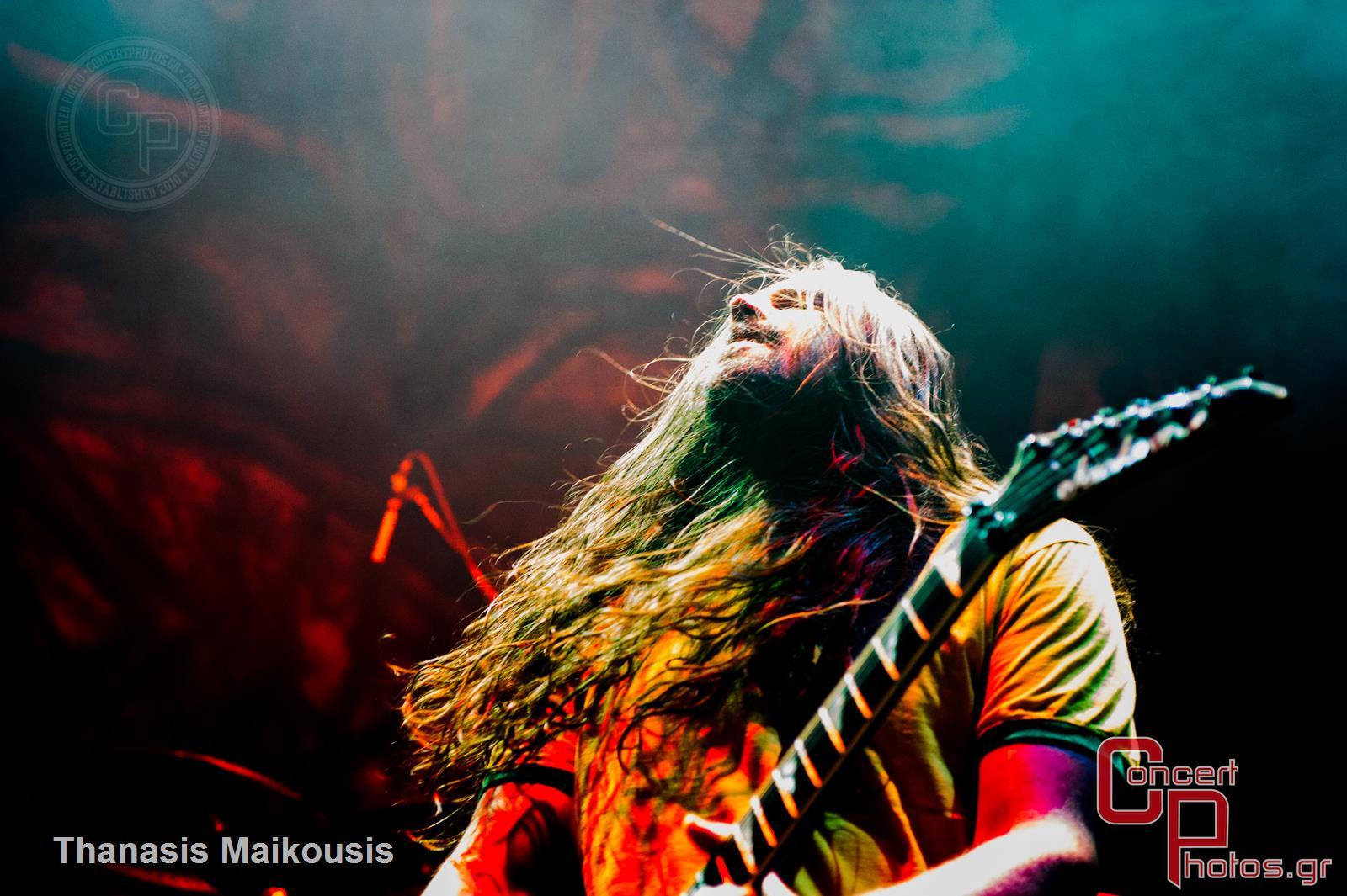 Sepultura-Sepultira photographer: Thanasis Maikousis - concertphotos_20140703_22_09_20