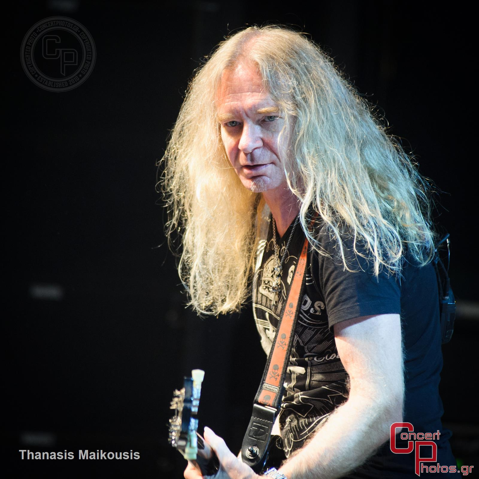 Saxon & Innerwish -Saxon Innerwish Gagarin photographer: Thanasis Maikousis - concertphotos_20141025_22_44_00