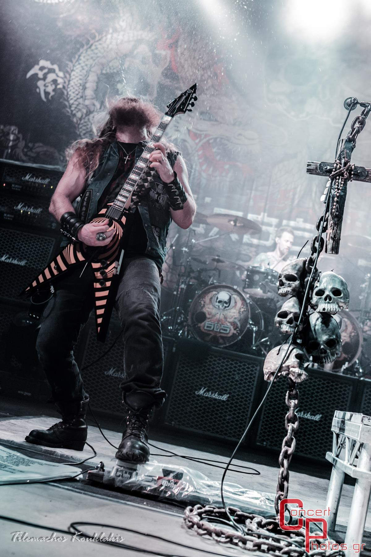 Black Label Society- Potergeist-Black Label Society- Potergeist photographer:  - BLS_21