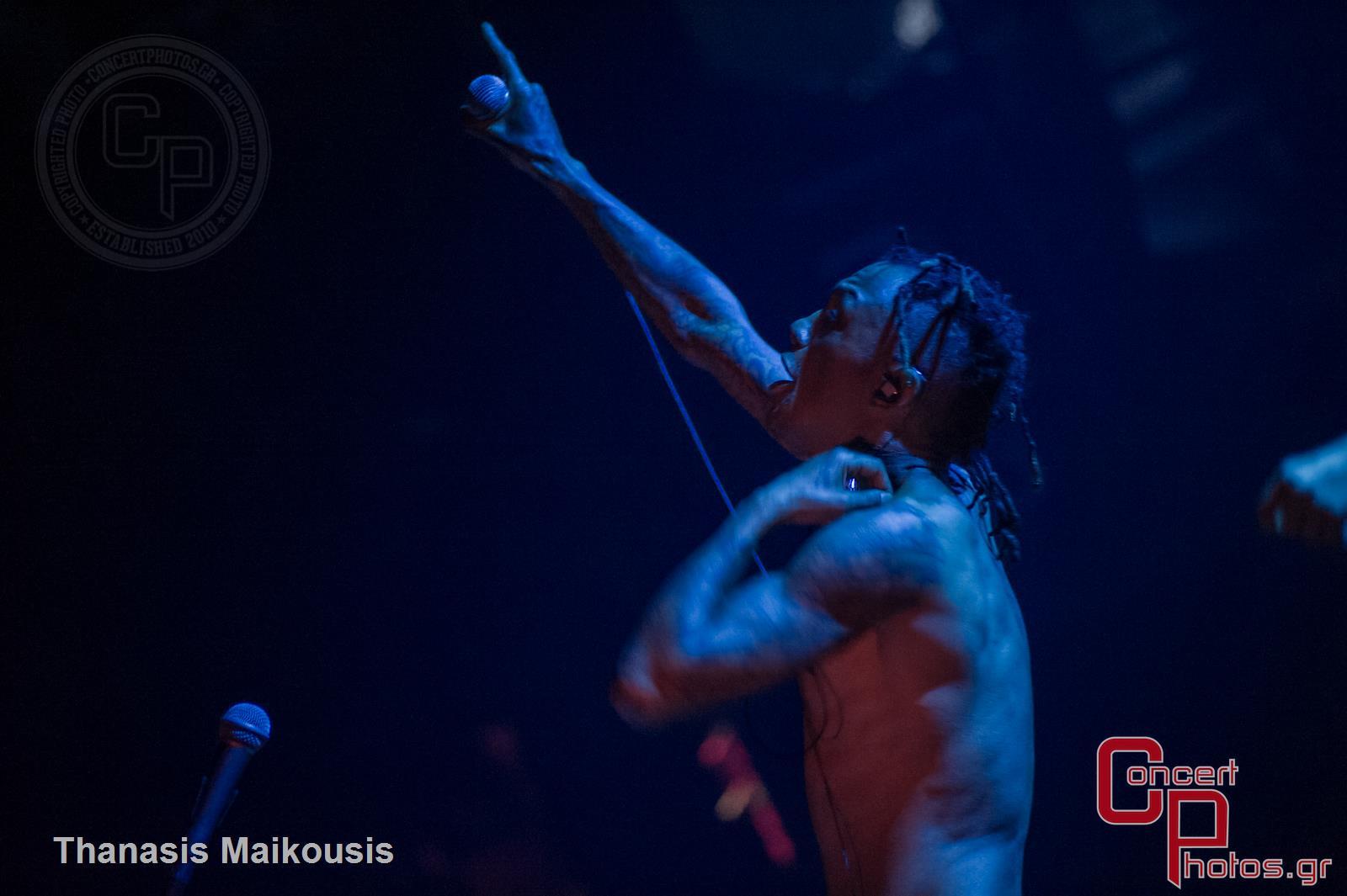 Tricky - Spectralfire-Tricky - Spectralfire photographer: Thanasis Maikousis - concertphotos_-3887
