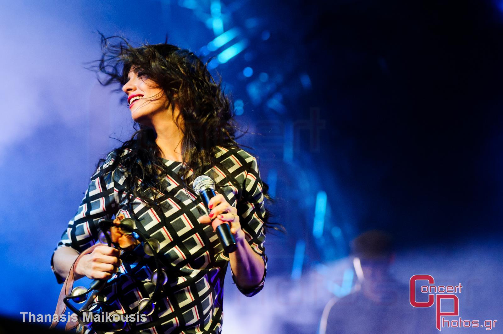 Nouvelle Vague-Nuvelle Vague photographer: Thanasis Maikousis - concertphotos_-
