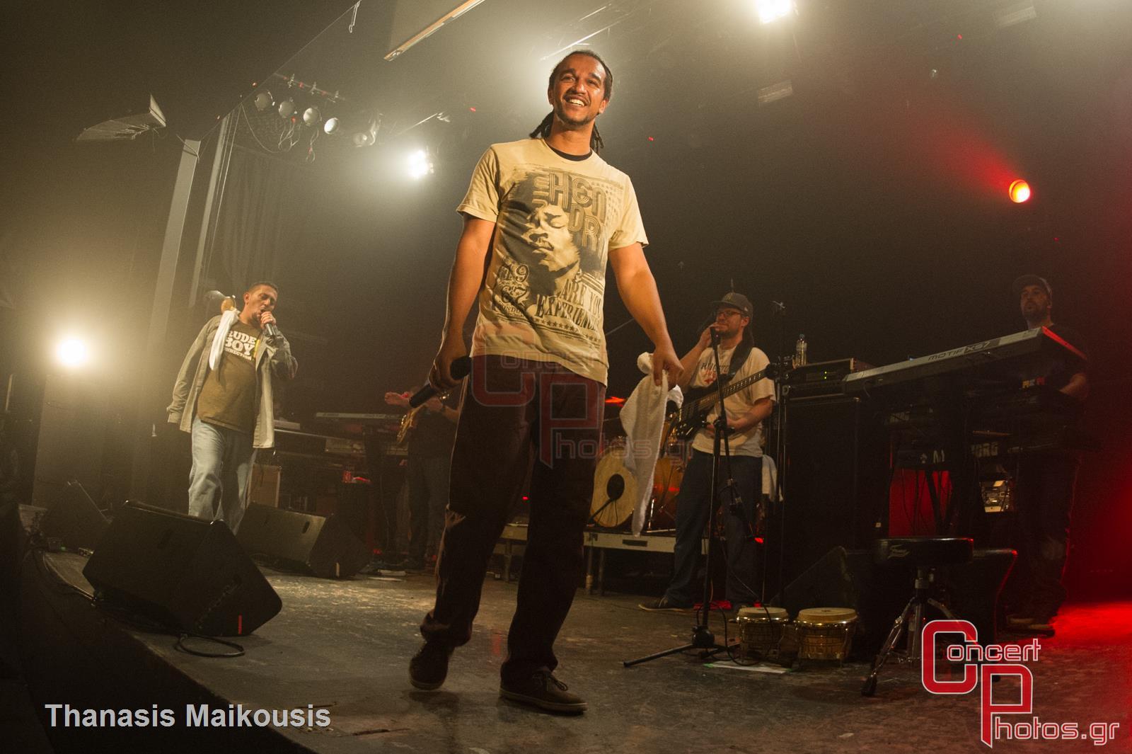 Dub Inc-Dub Inc photographer: Thanasis Maikousis - concertphotos_-5887