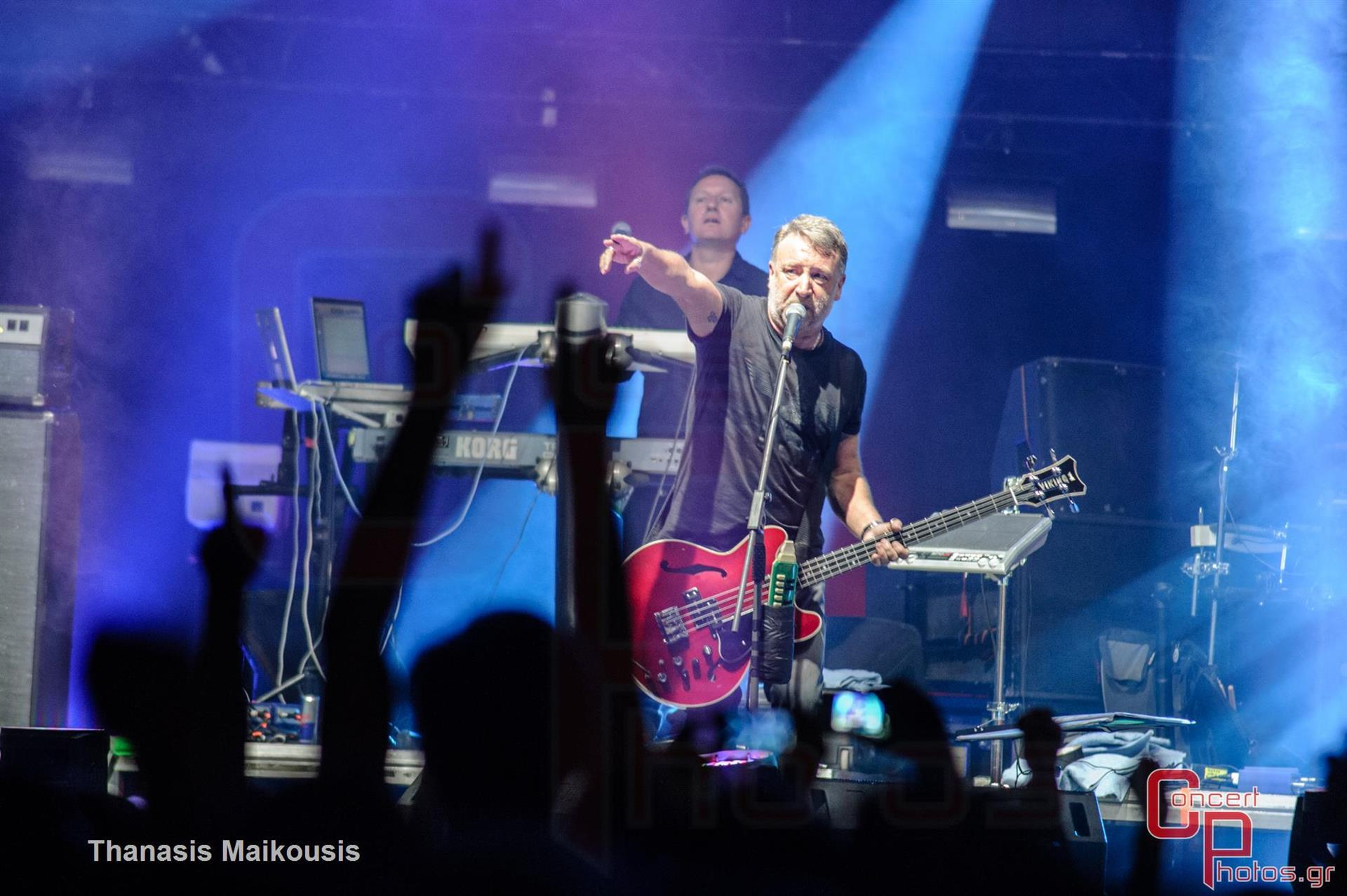 Peter Hook & The Light - photographer: Thanasis Maikousis - concertphotos_-9539
