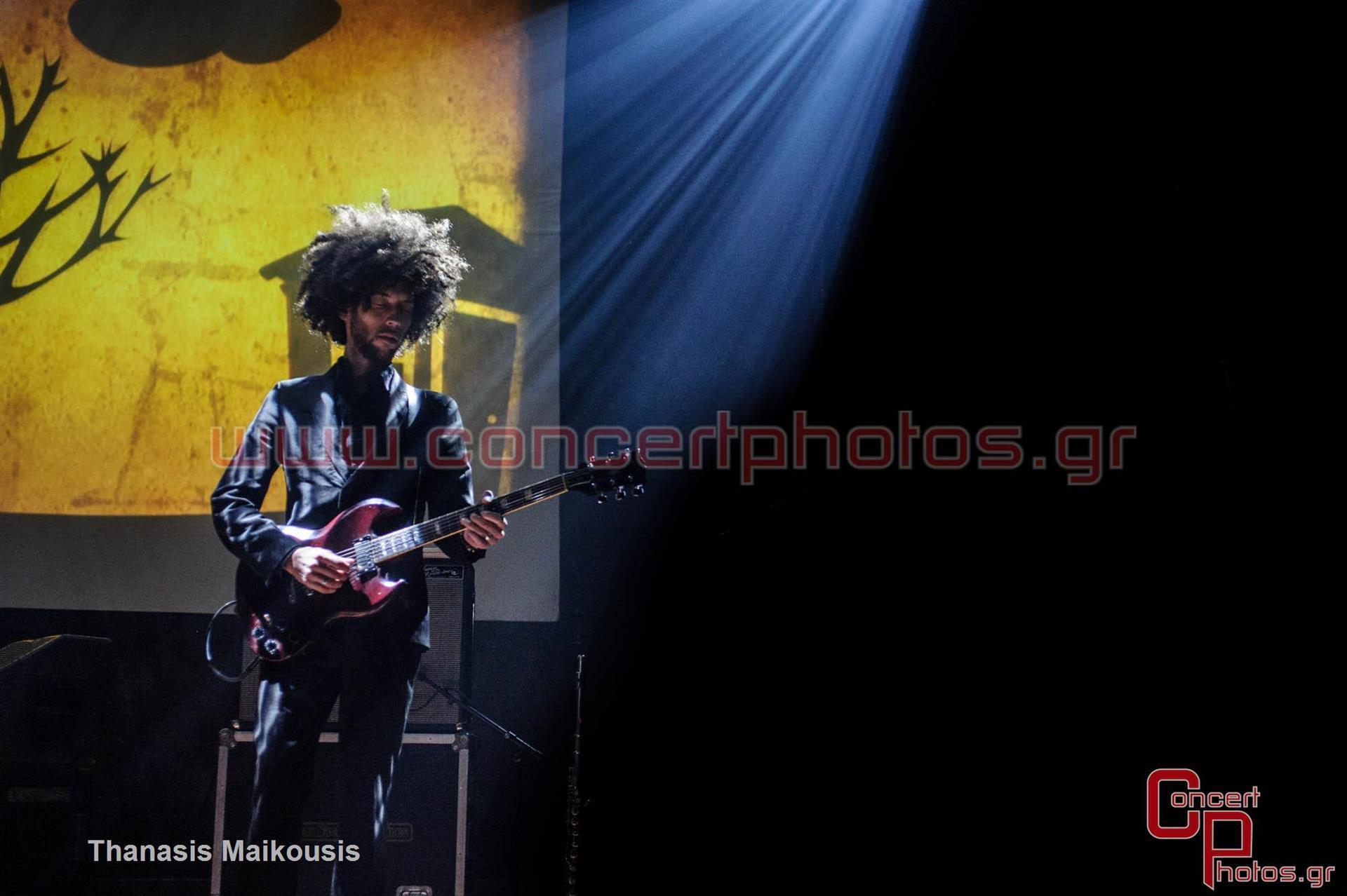 Wax Tailor - photographer: Thanasis Maikousis - ConcertPhotos-7602