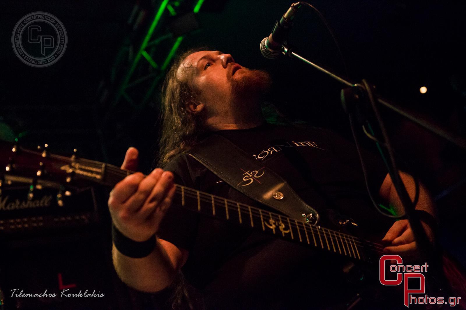 Grave Digger & Silent Rage -Grave Digger Silent Rage Kyttaro photographer:  - ConcertPhotos - 20140919_2102_27