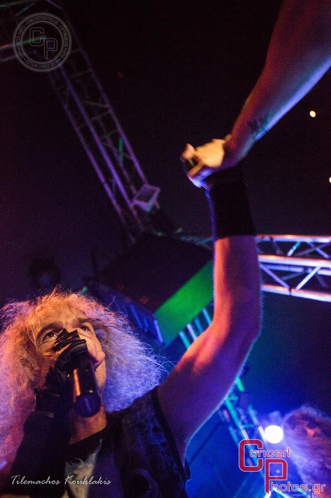 Grave Digger & Silent Rage -Grave Digger Silent Rage Kyttaro photographer:  - ConcertPhotos - 20140919_2221_57