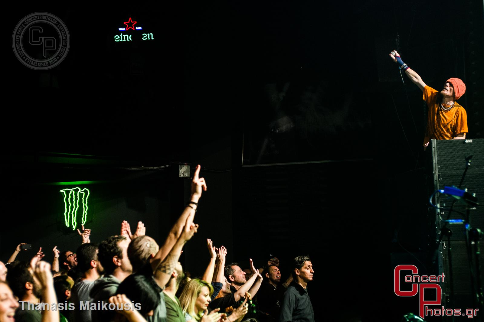 Stereo Mc's-Stereo Mcs photographer: Thanasis Maikousis - ConcertPhotos - 20141129_2347_15