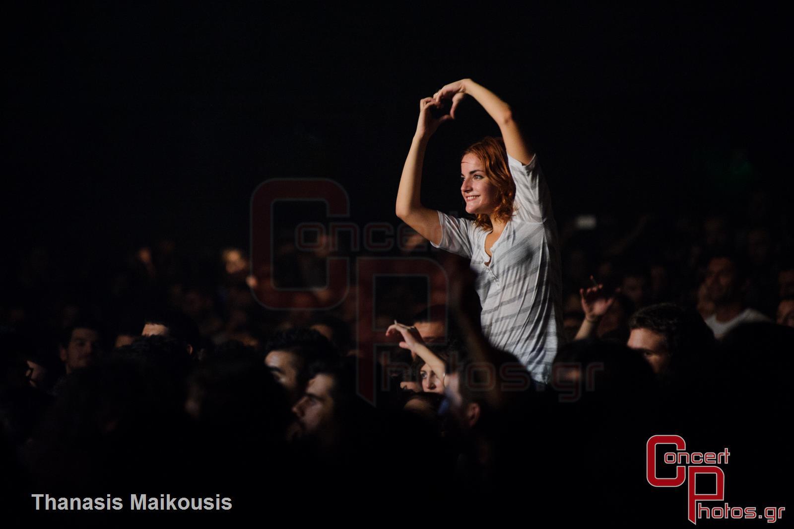 Gramatik-Gramatik Votanikos 2013 photographer: Thanasis Maikousis - ConcertPhotos-6240