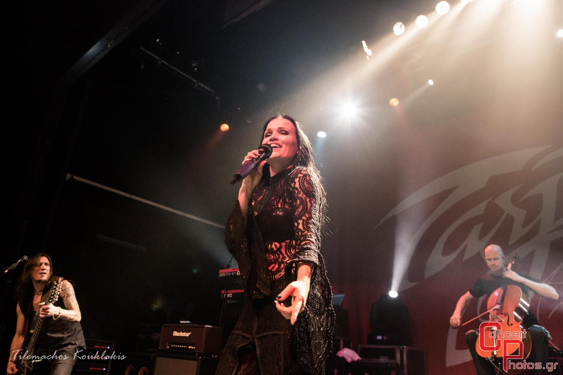 TARJA & Crimson Blue-TARJA Crimson Blue Gagarin  photographer:  - 4L6A9446