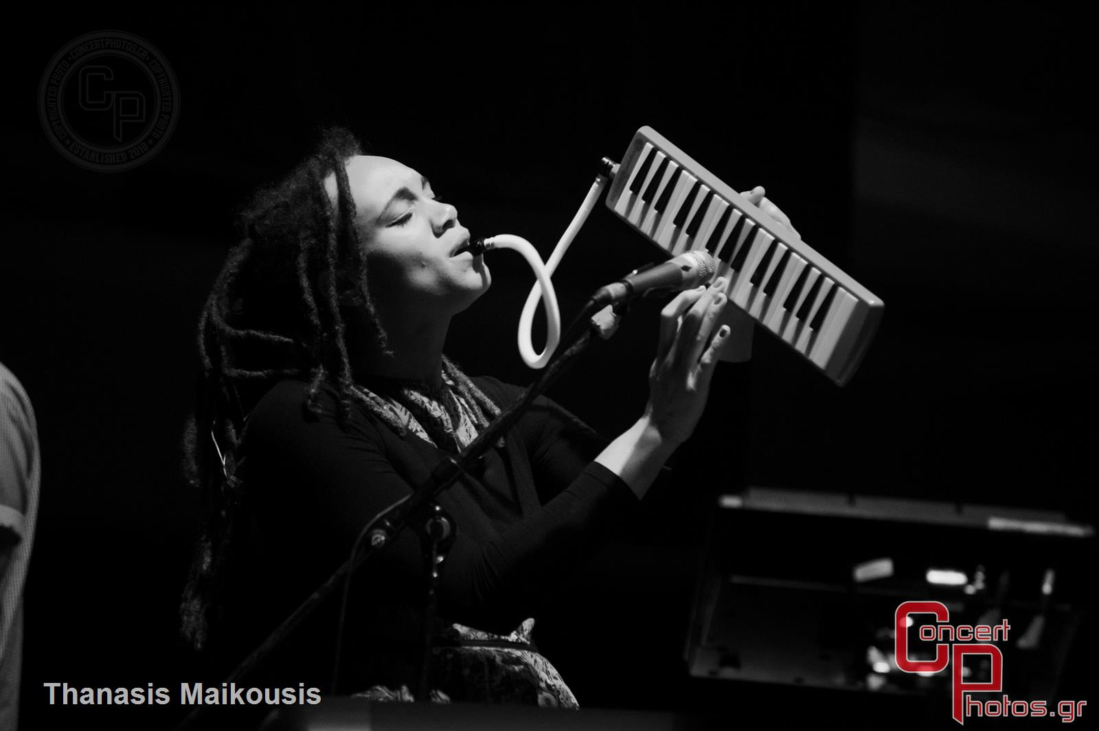 The Skints-The Skints photographer: Thanasis Maikousis - concertphotos_-8153