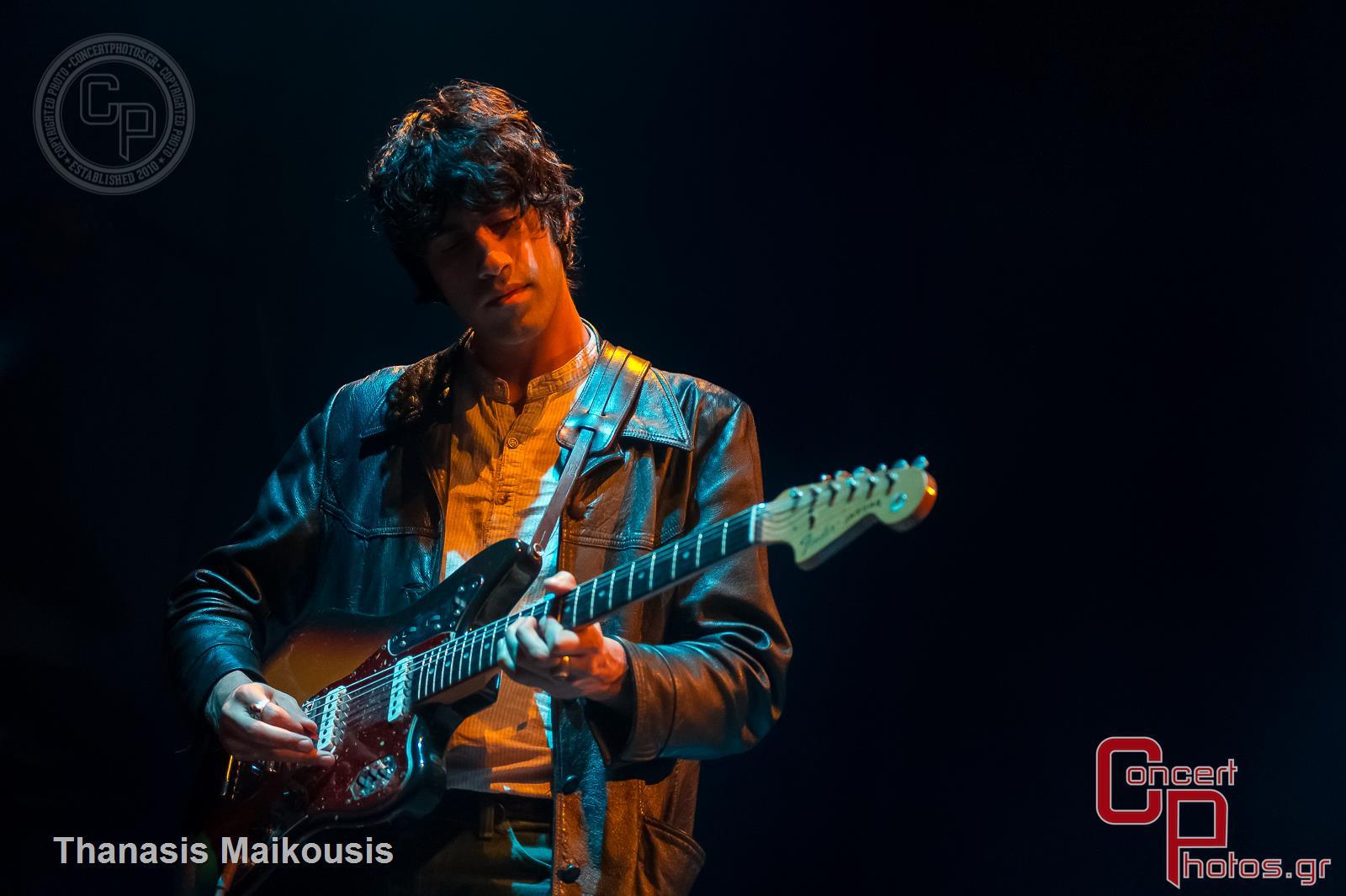 Allah Las & My Drunken Haze -Allah Las My Drunken Haze  photographer: Thanasis Maikousis - ConcertPhotos - 20141102_0026_58
