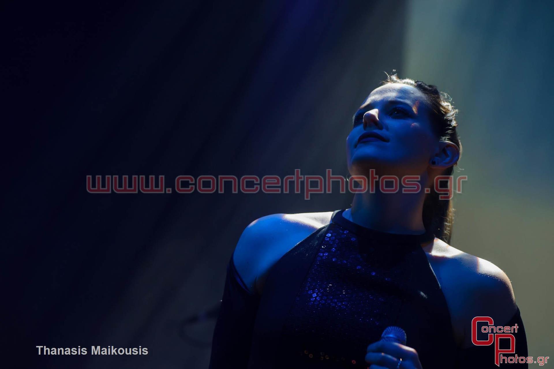 Wax Tailor - photographer: Thanasis Maikousis - ConcertPhotos-7744