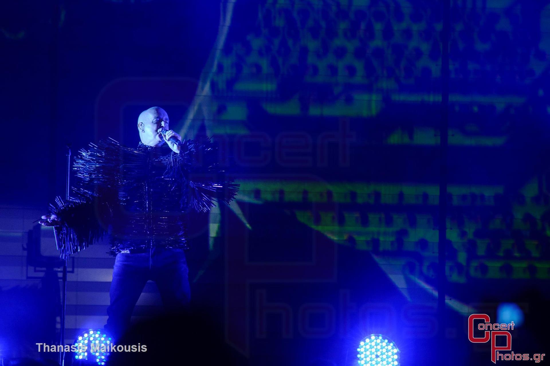 Pet Shop Boys-Pet Shop Boys photographer: Thanasis Maikousis - concertphotos_-9887