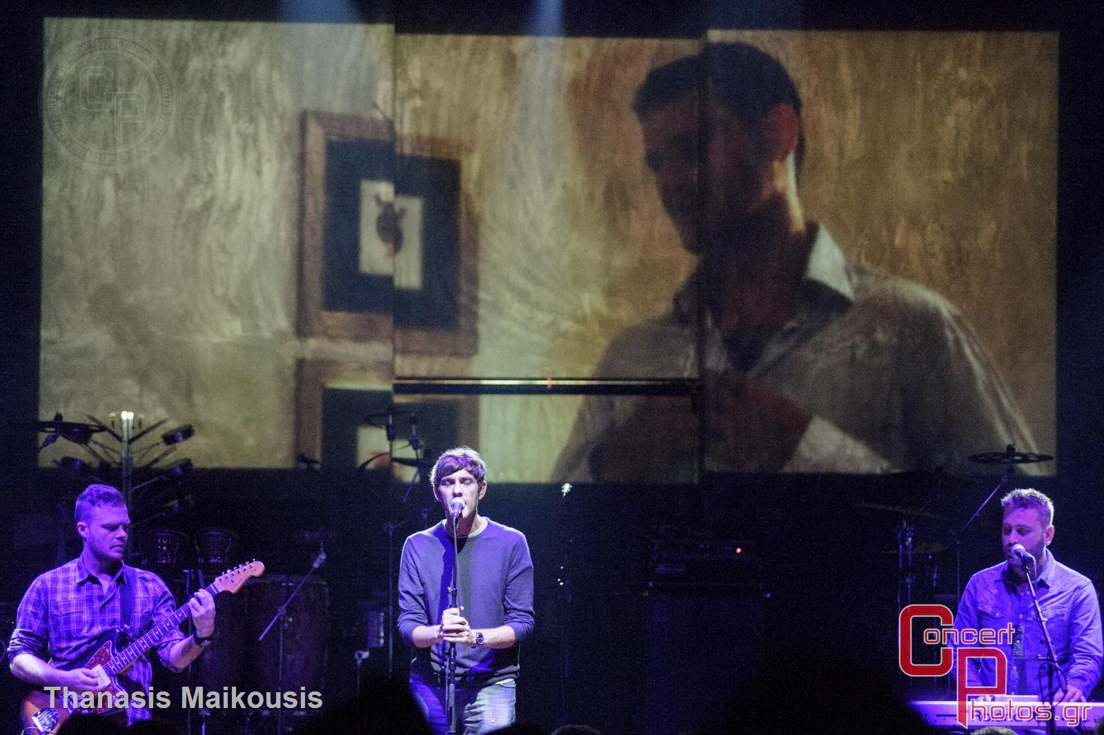 Sebastien Telier & Liebe-Sebastien Telier Liebe photographer: Thanasis Maikousis - concertphotos_20141107_22_44_12