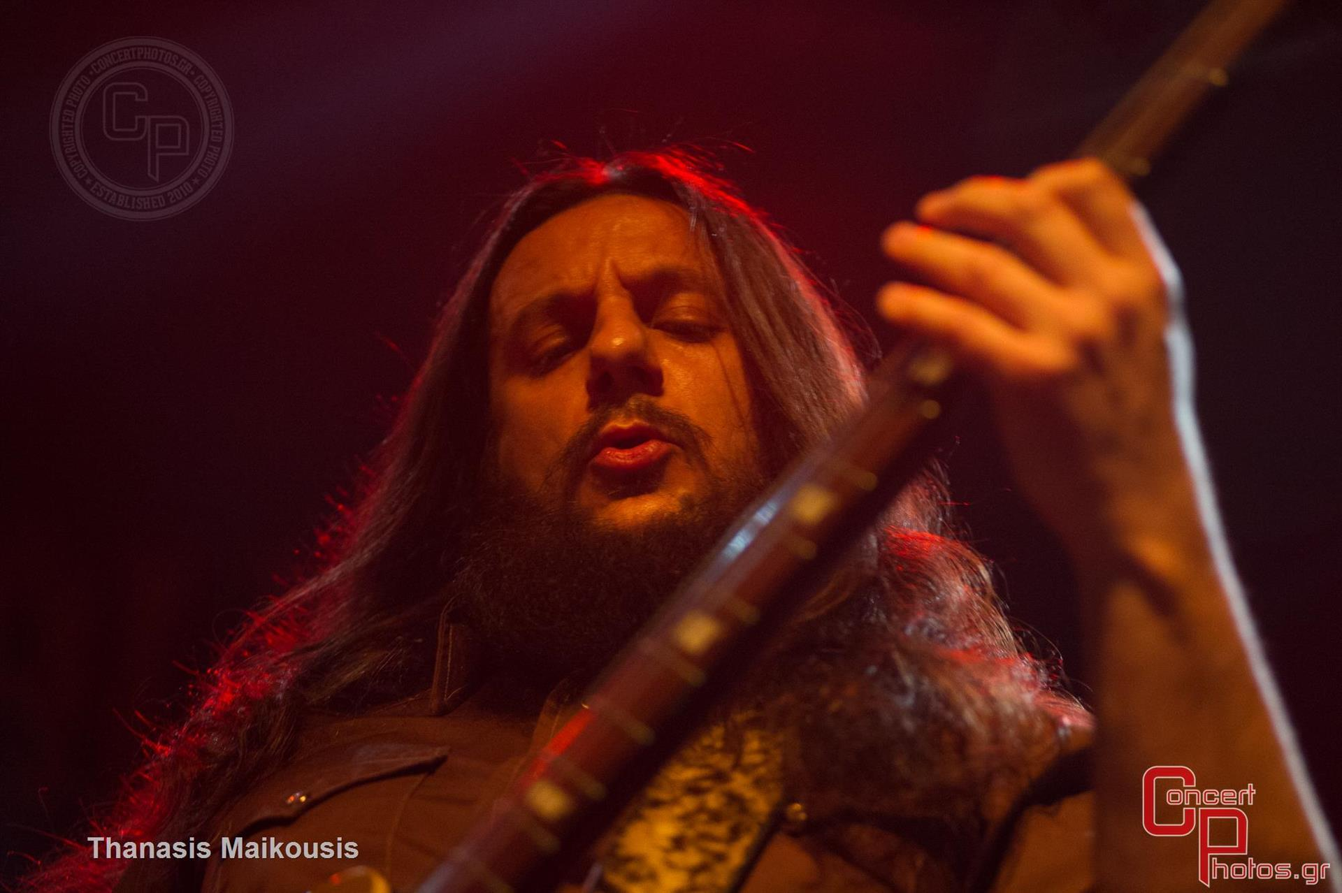 Nightstalker Three Holy Strangers-Nightstalker-Gagarin-April-2015 photographer: Thanasis Maikousis - ConcertPhotos - 20150425_2134_38