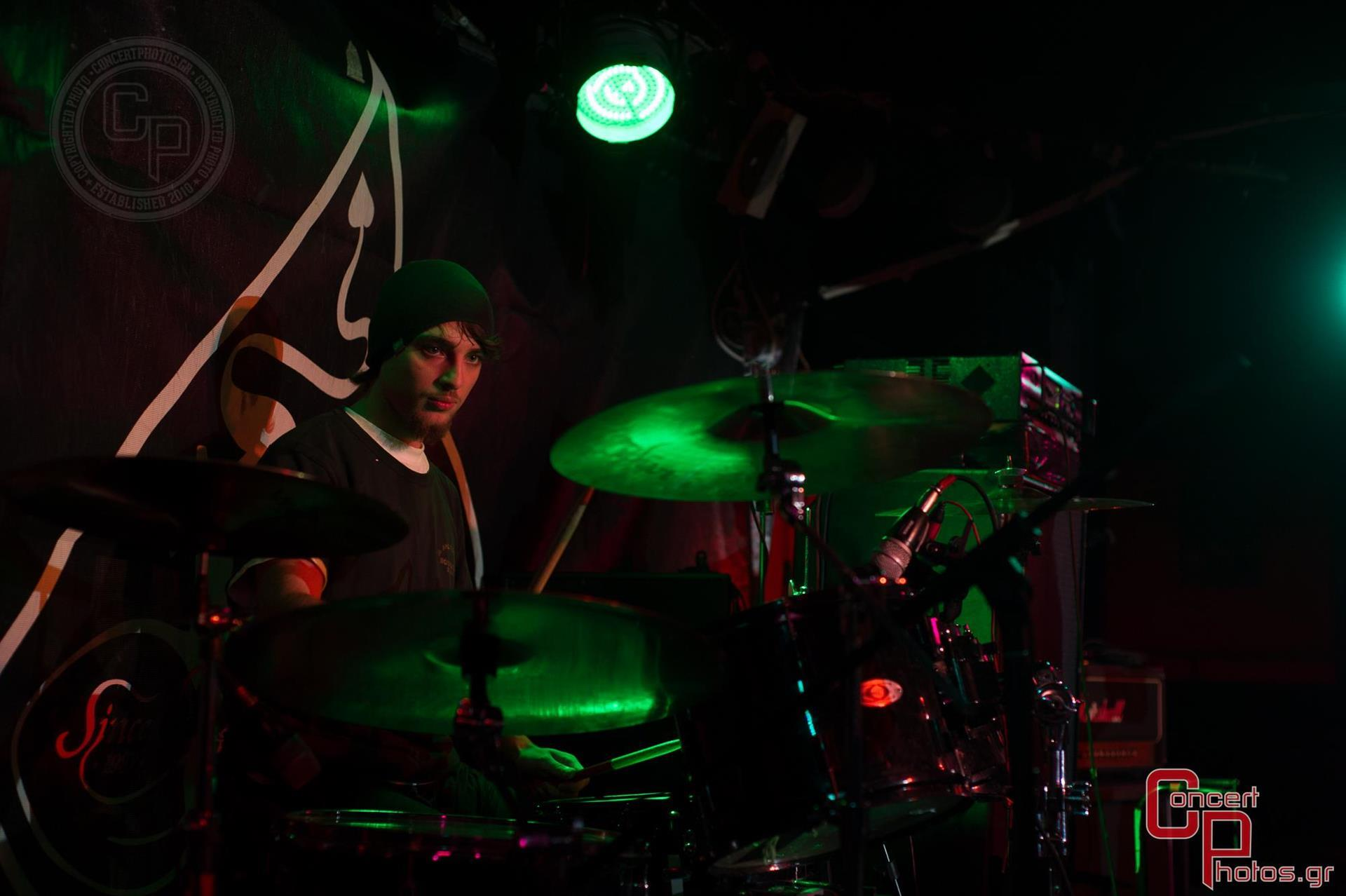 Battle Of The Bands Athens - Leg 3- photographer:  - ConcertPhotos - 20150104_2145_01
