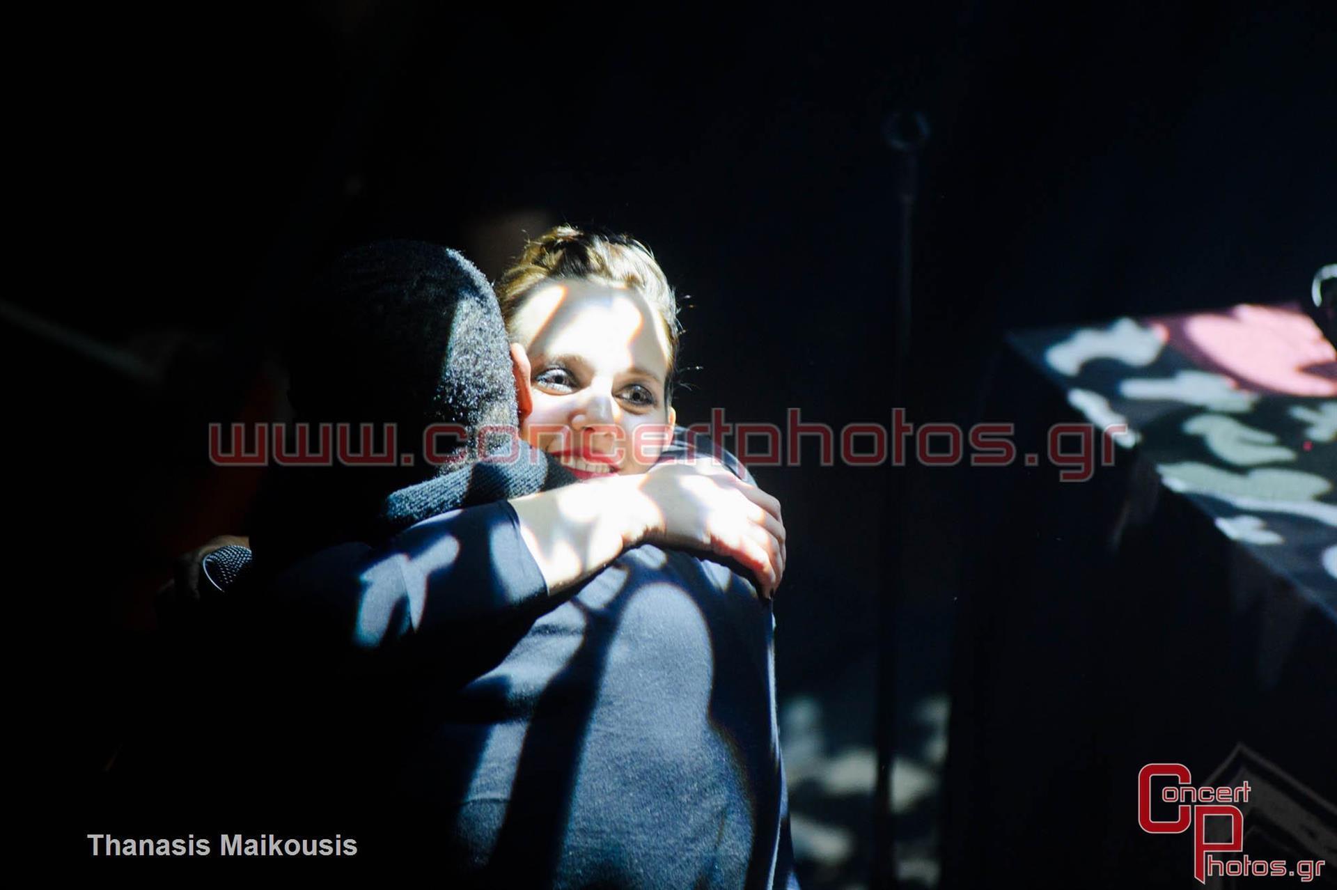 Wax Tailor - photographer: Thanasis Maikousis - ConcertPhotos-8088