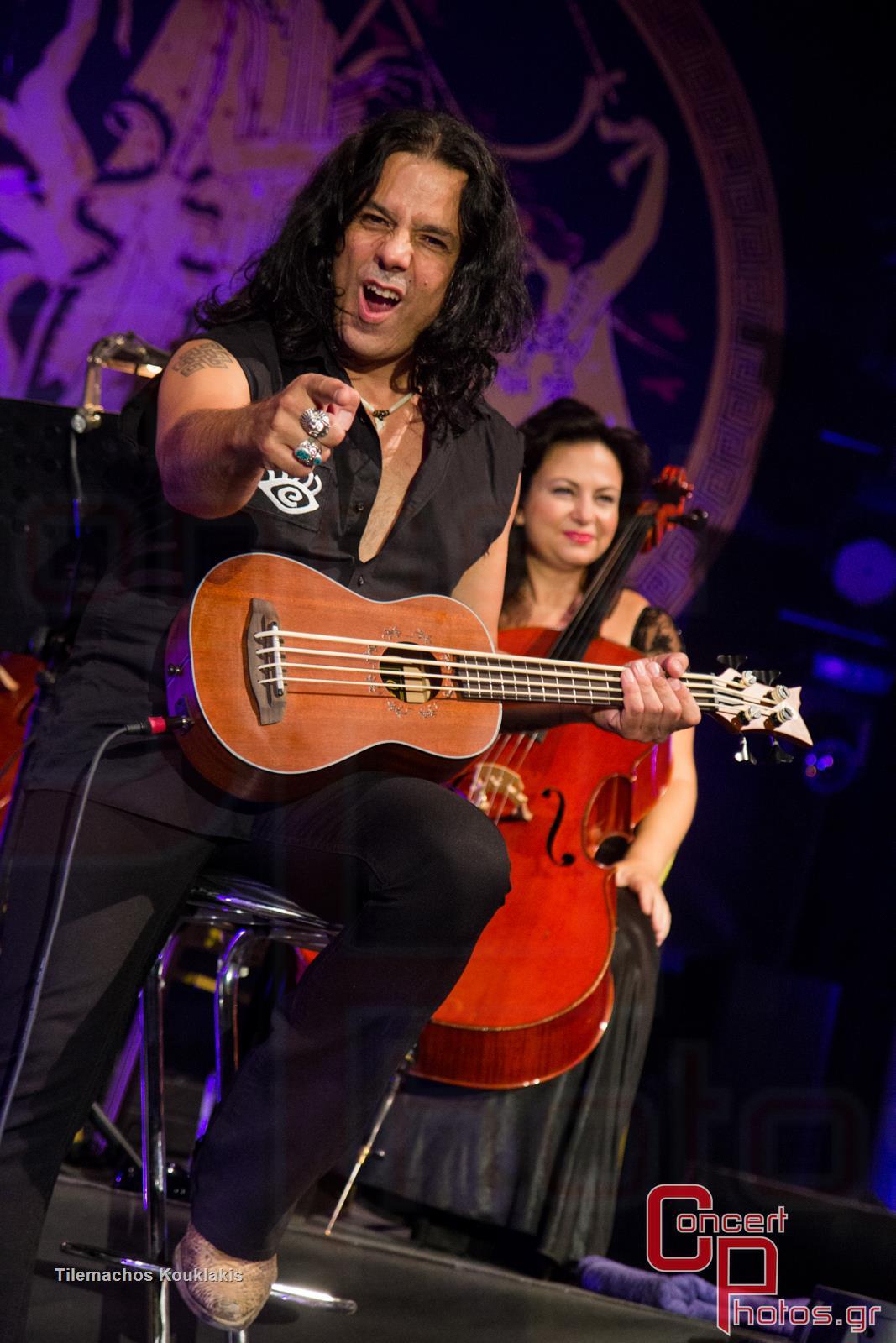 Scorpions-Scorpions photographer: Tilemachos Kouklakis - concertphotos_-6620
