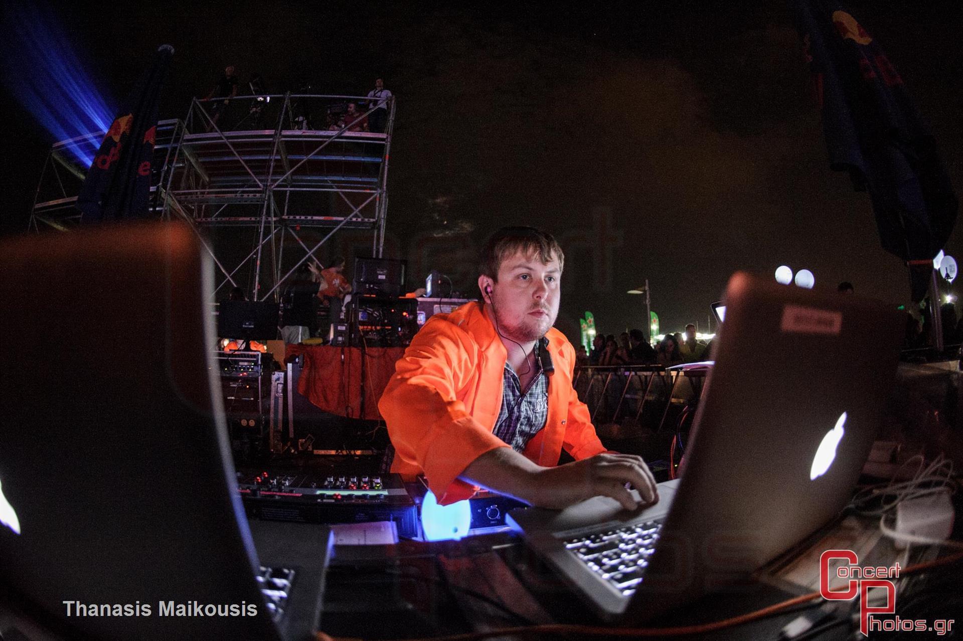 Pet Shop Boys-Pet Shop Boys photographer: Thanasis Maikousis - concertphotos_-9763