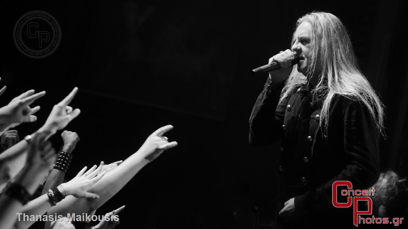 Saxon & Innerwish -Saxon Innerwish Gagarin photographer: Thanasis Maikousis - concertphotos_20141025_23_04_56