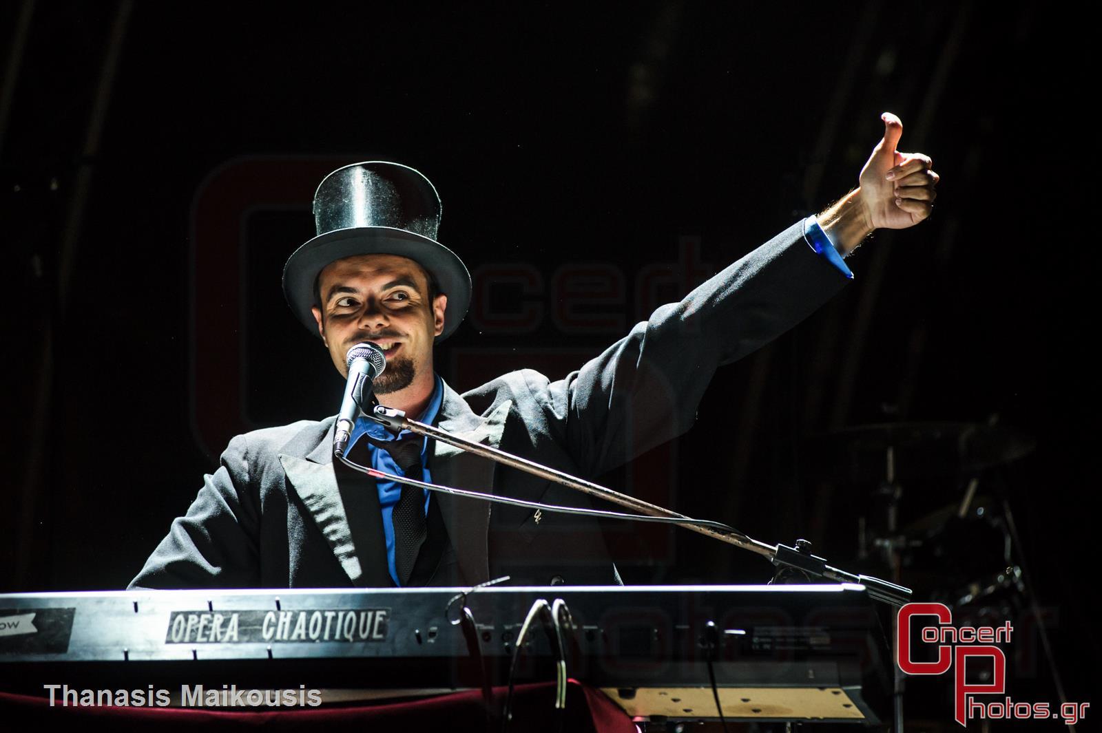 Nouvelle Vague-Nuvelle Vague photographer: Thanasis Maikousis - concertphotos_-7980