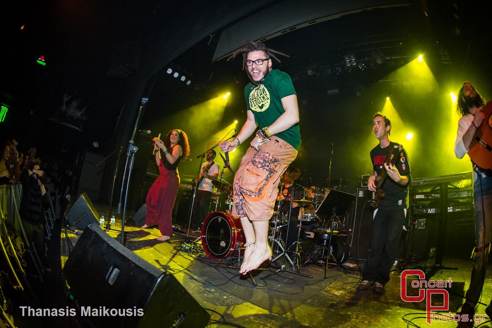 Dub Inc-Dub Inc photographer: Thanasis Maikousis - concertphotos_-5235