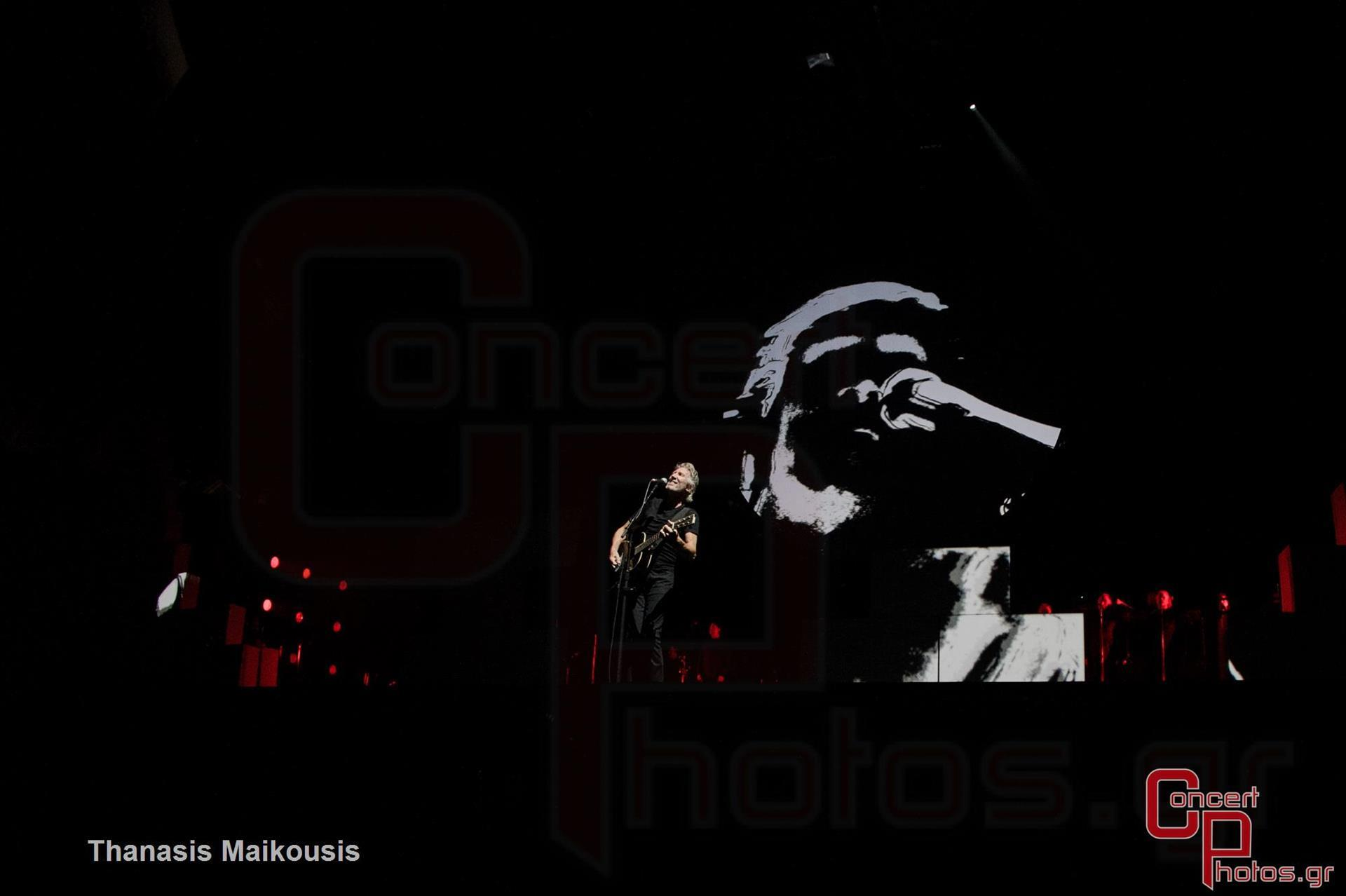 Roger Waters - The Wall-Roger Waters The Wall 2013 Athens Olympic Stadium photographer: Thanasis Maikousis - concertphotos_-2726
