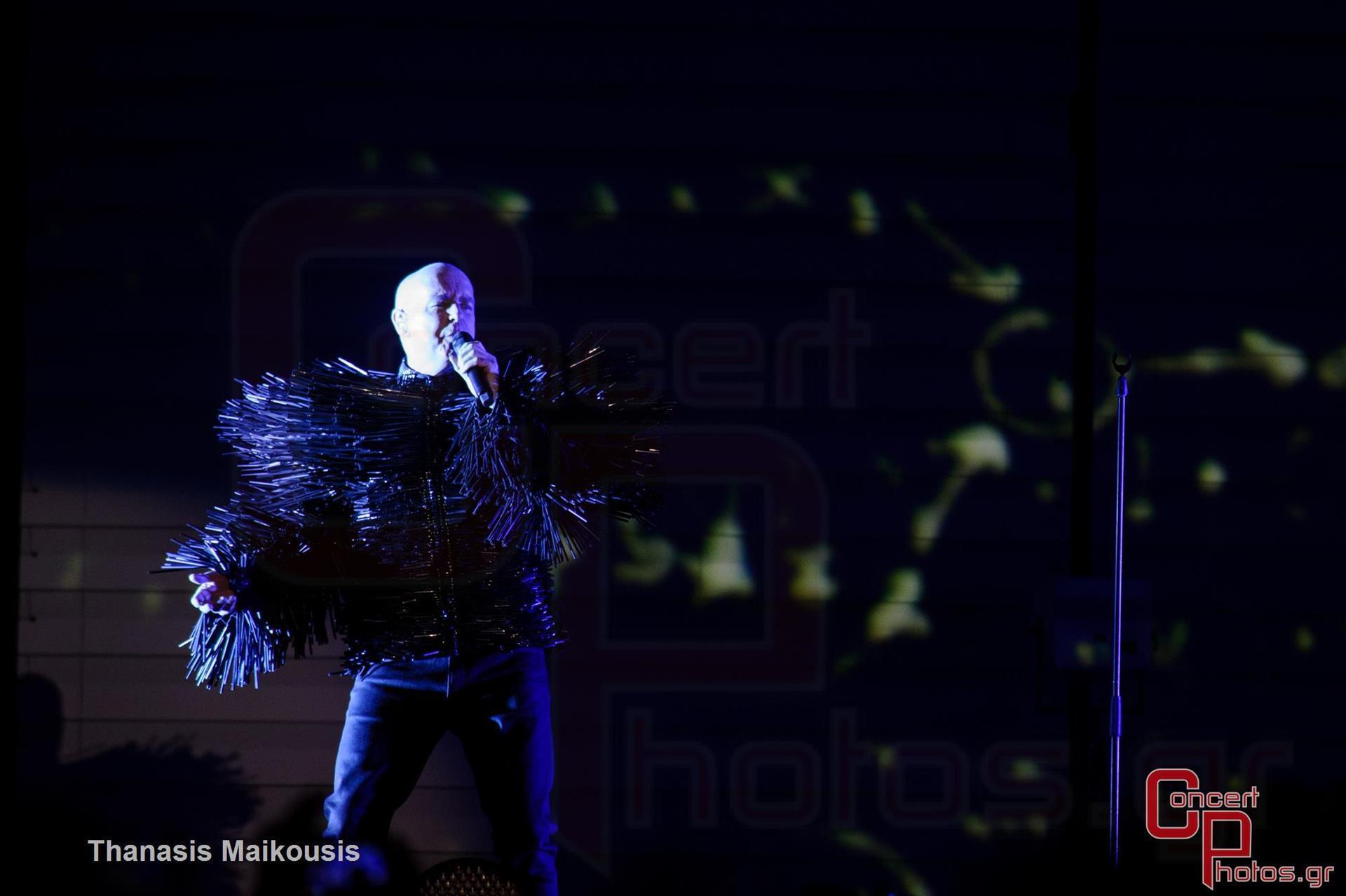 Pet Shop Boys-Pet Shop Boys photographer: Thanasis Maikousis - concertphotos_-9826