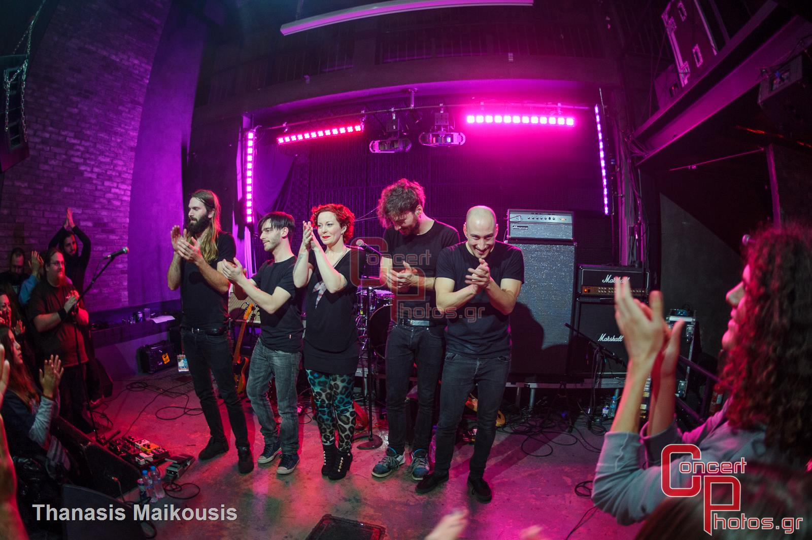 Anneke van Giersbergen-Anneke van Giersbergen photographer: Thanasis Maikousis - ConcertPhotos-0549