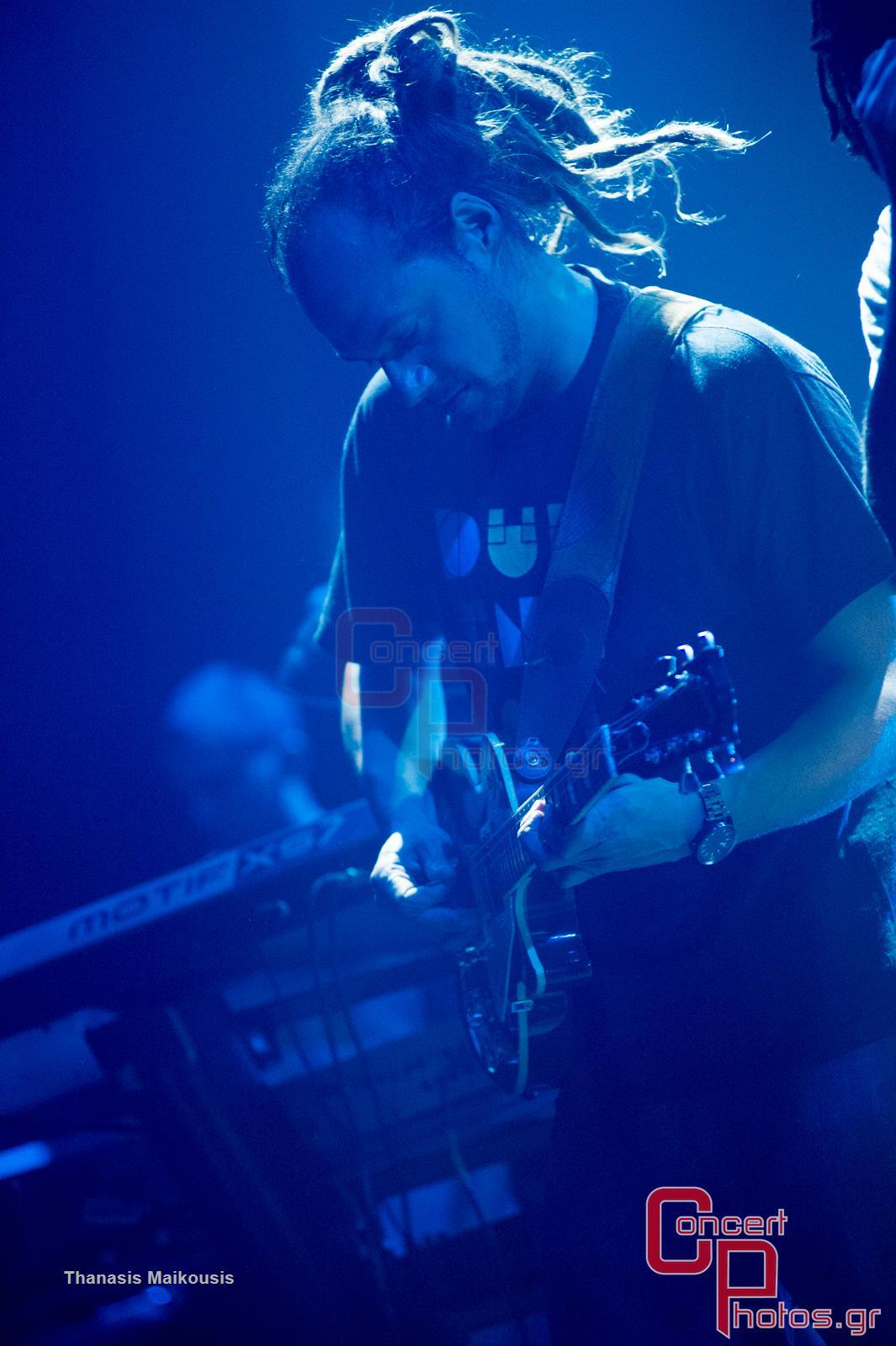 Dub Inc-Dub Inc photographer: Thanasis Maikousis - concertphotos_-5545