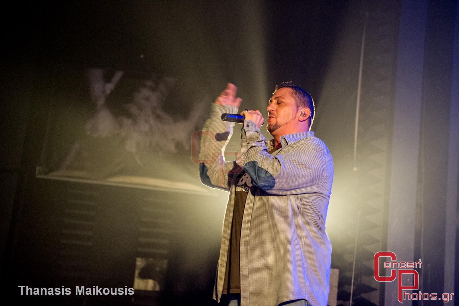 Dub Inc-Dub Inc photographer: Thanasis Maikousis - concertphotos_-5483