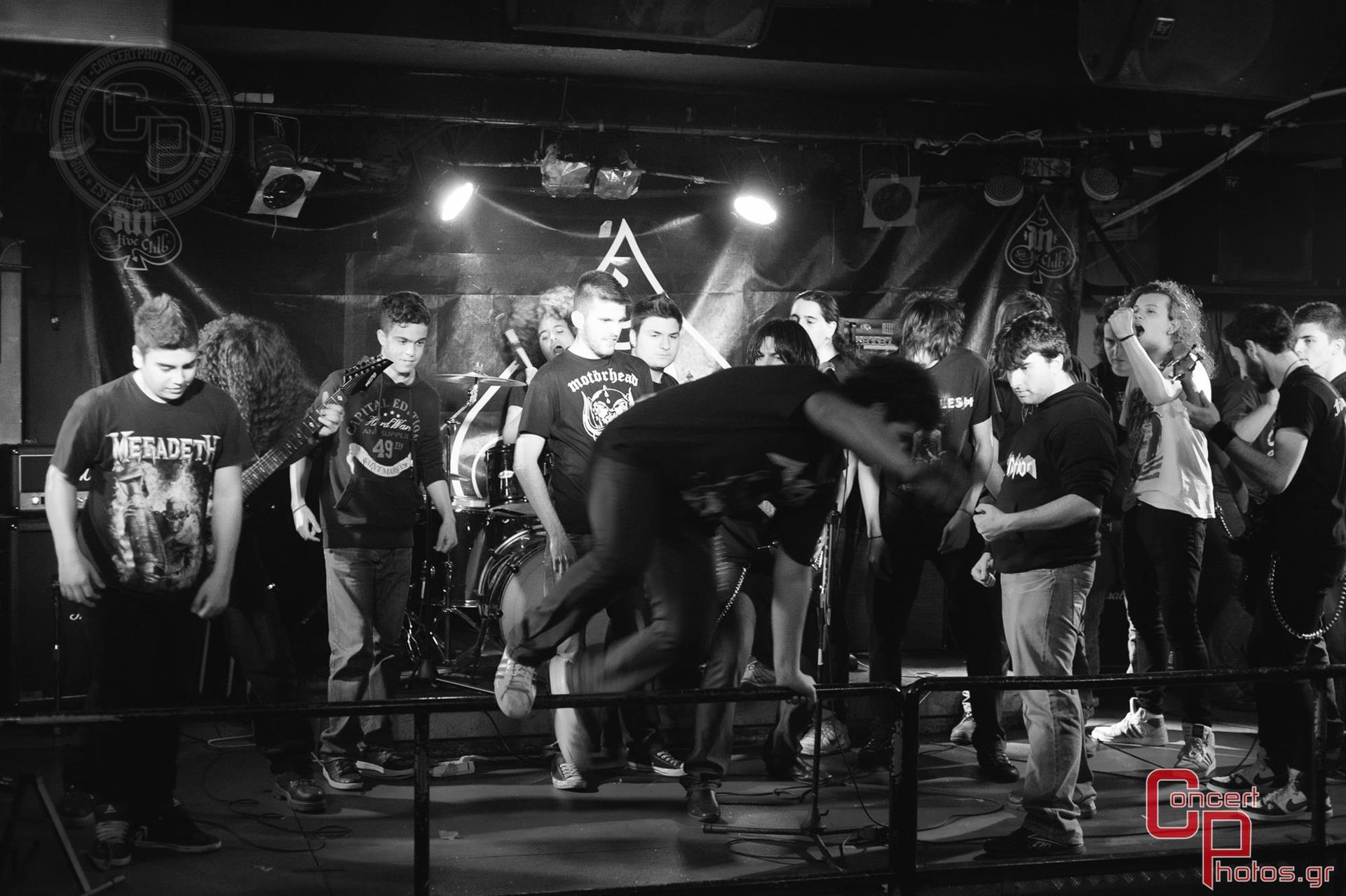 Battle Of The Bands Athens - Leg 3- photographer:  - ConcertPhotos - 20150104_2335_27