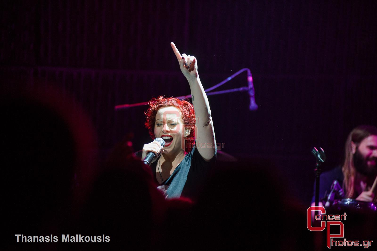 Anneke van Giersbergen-Anneke van Giersbergen photographer: Thanasis Maikousis - ConcertPhotos-0409
