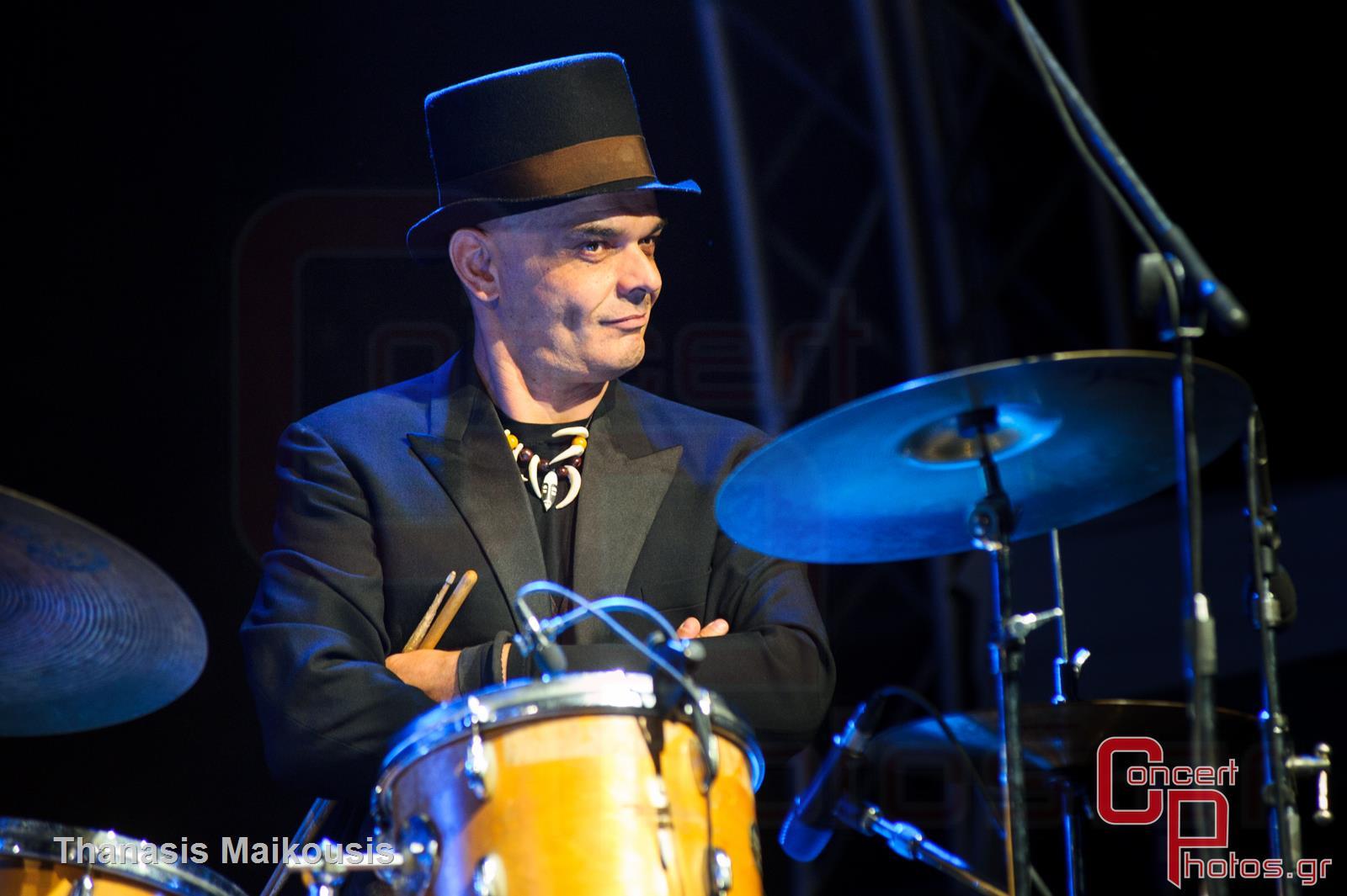 Nouvelle Vague-Nuvelle Vague photographer: Thanasis Maikousis - concertphotos_-8002