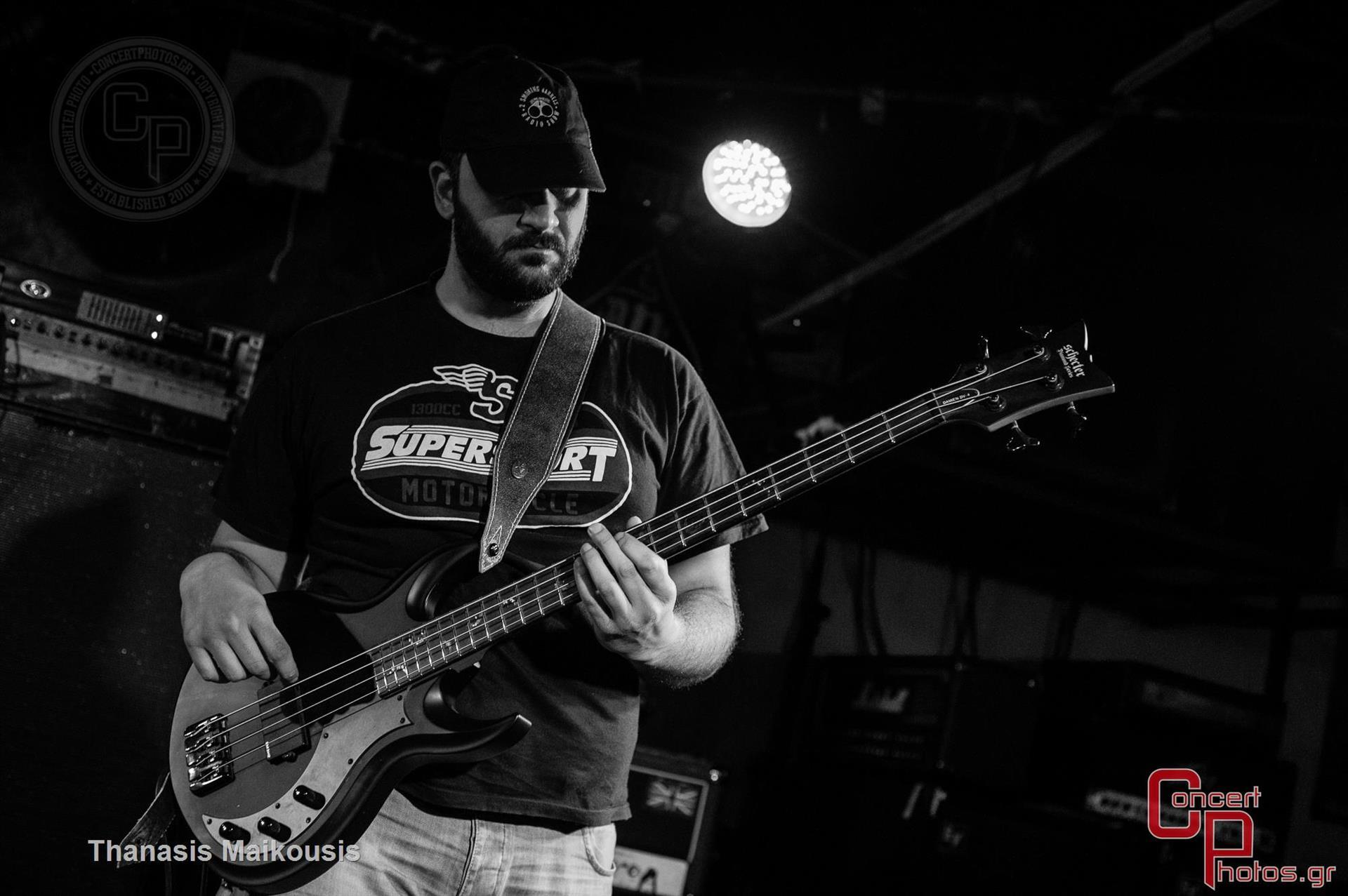 Battle Of The Bands Leg 5-Battle Of The Bands Leg 4 photographer: Thanasis Maikousis - ConcertPhotos - 20150315_2142_41