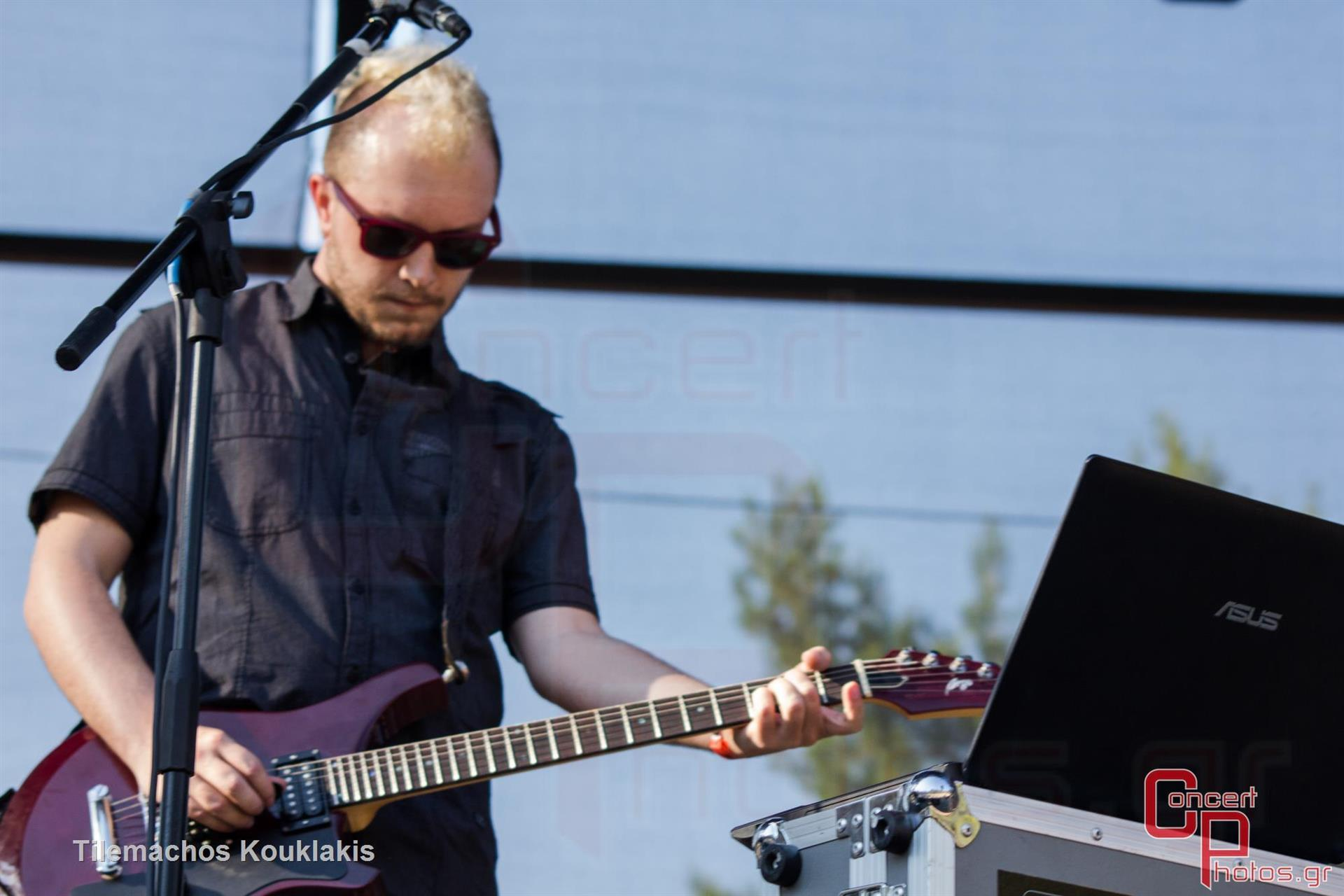 Craig Walker-Craig Walker photographer: Tilemachos Kouklakis - concertphotos_-0311