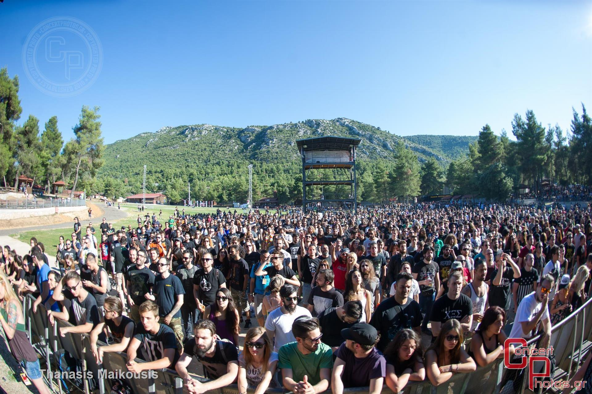 Rockwave 2015 - Day 3-Rockwave 2015 - Day 3 photographer: Thanasis Maikousis - ConcertPhotos - 20150704_1710_24