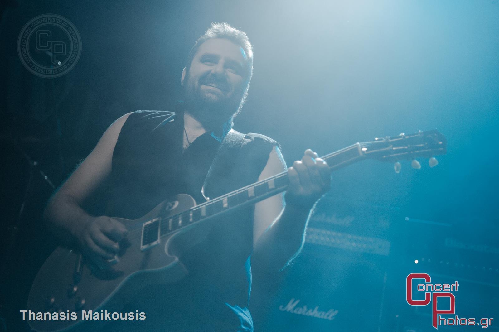 Saxon & Innerwish -Saxon Innerwish Gagarin photographer: Thanasis Maikousis - concertphotos_20141025_21_02_53