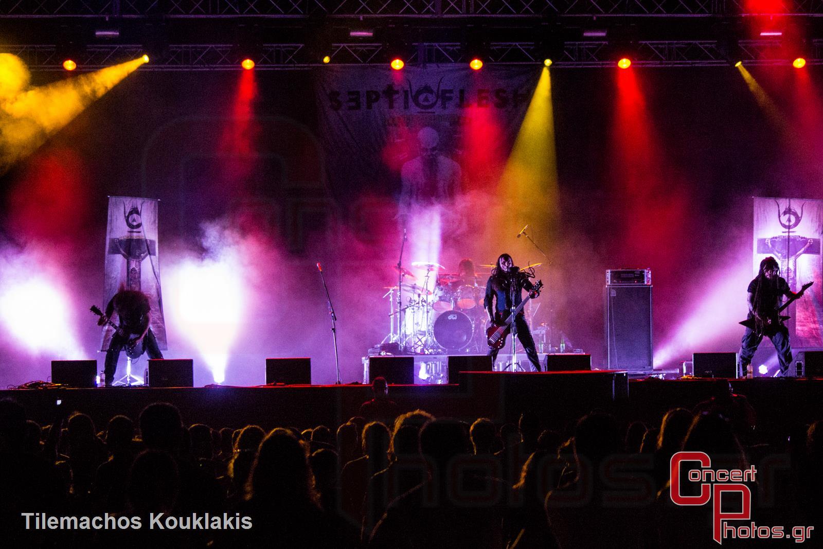 Septic Flesh- photographer: Tilemachos Kouklakis - concertphotos_-1066