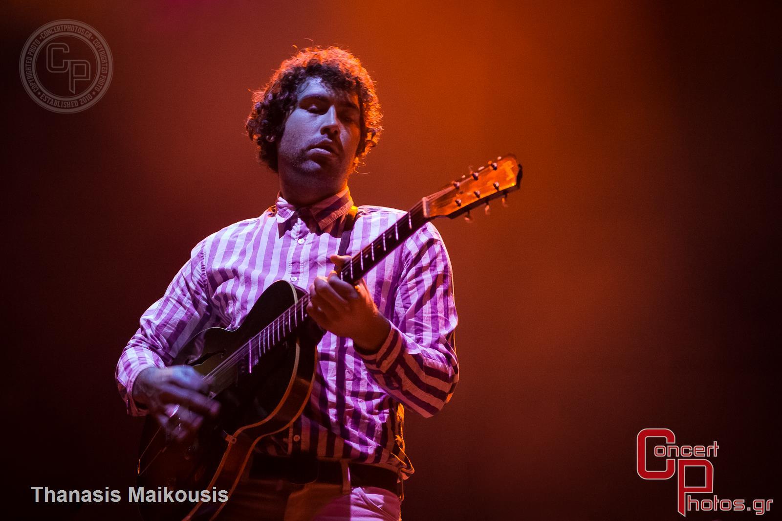 Allah Las & My Drunken Haze -Allah Las My Drunken Haze  photographer: Thanasis Maikousis - ConcertPhotos - 20141102_0027_23