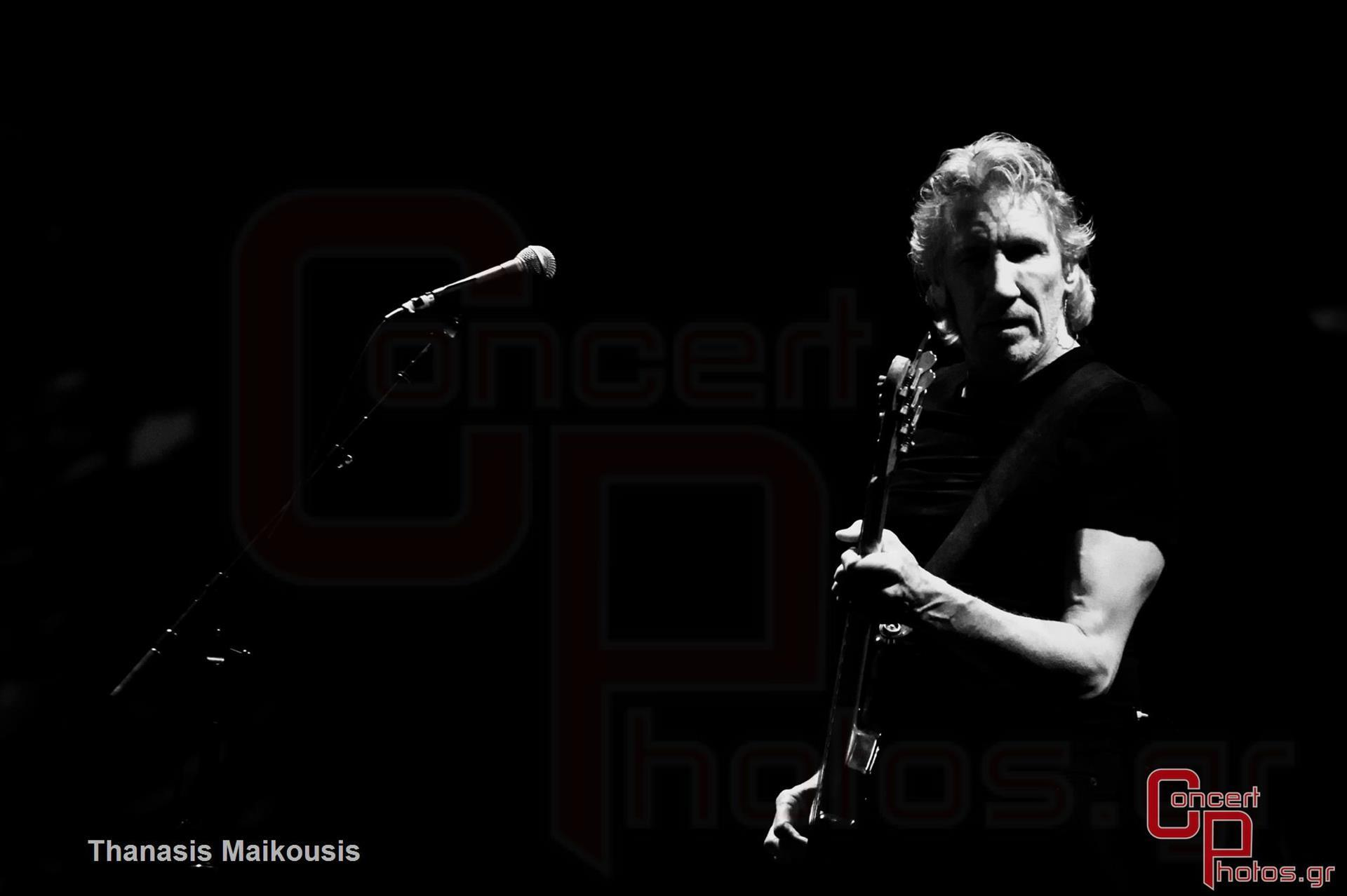 Roger Waters - The Wall-Roger Waters The Wall 2013 Athens Olympic Stadium photographer: Thanasis Maikousis - concertphotos_-2479