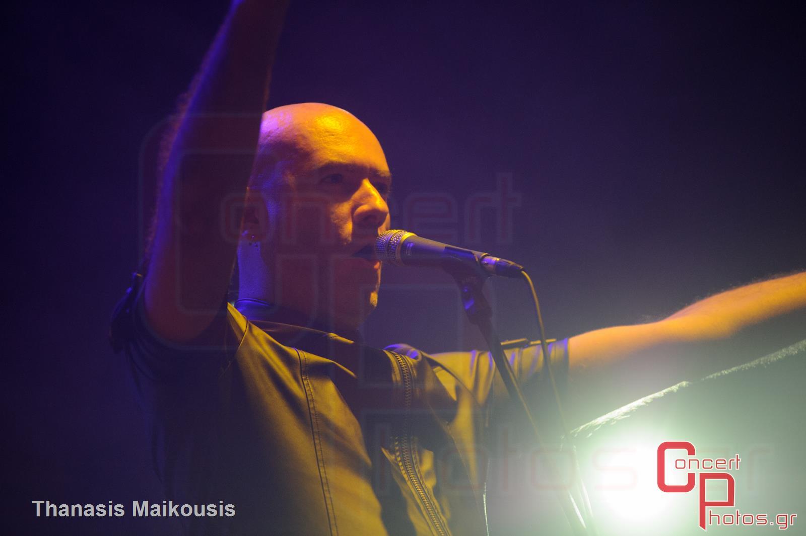 Septic Flesh-Septic Flesh photographer: Thanasis Maikousis - concertphotos_-8122