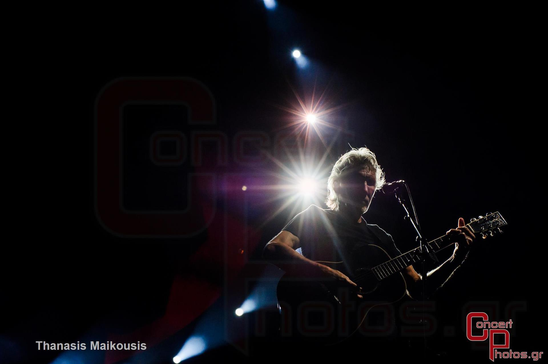 Roger Waters - The Wall-Roger Waters The Wall 2013 Athens Olympic Stadium photographer: Thanasis Maikousis - concertphotos_-2849