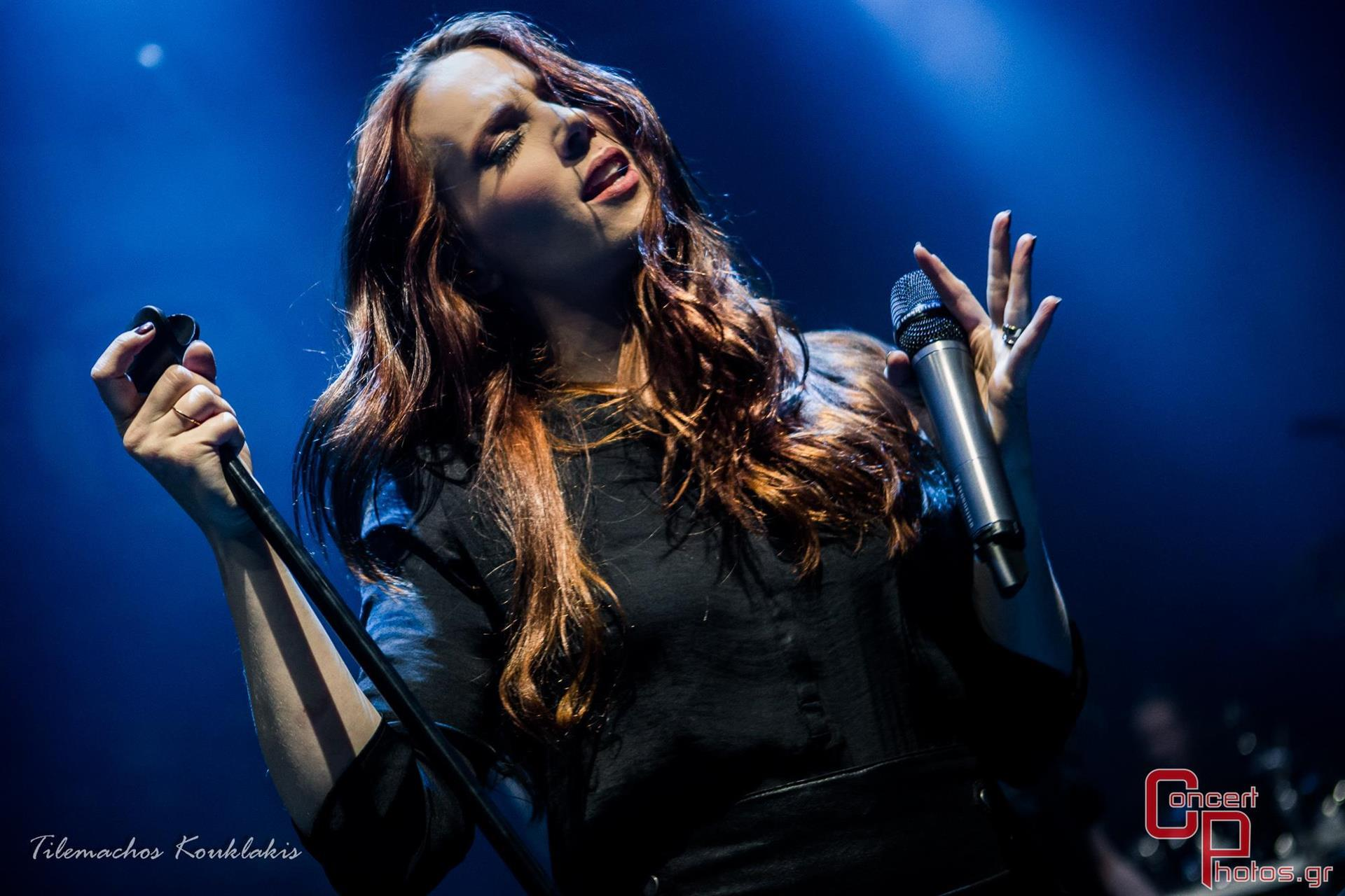 EPICA Jaded Star Fuzz Club-EPICA Jaded Star Fuzz Club photographer:  - Epica_09