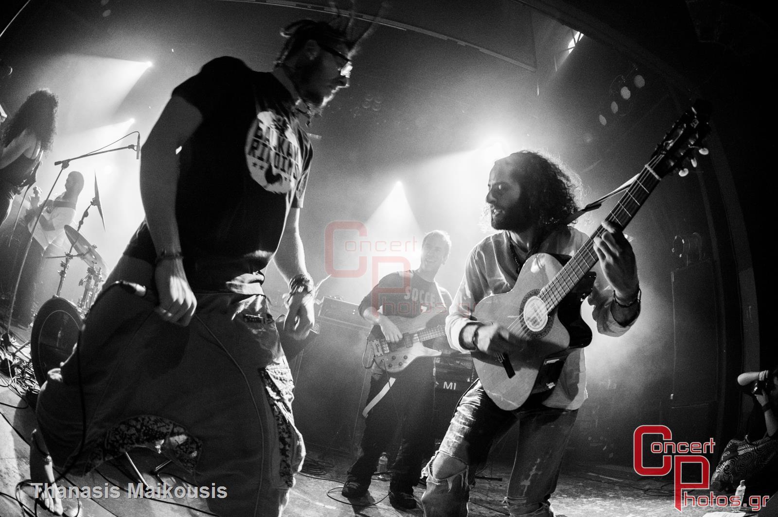 Dub Inc-Dub Inc photographer: Thanasis Maikousis - concertphotos_-5260