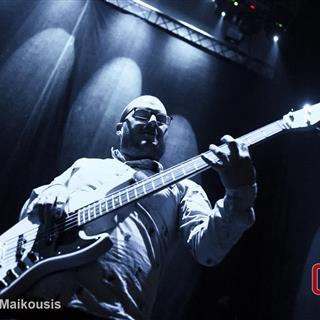 The Skints photographer: Thanasis Maikousis - concertphotos_-7666