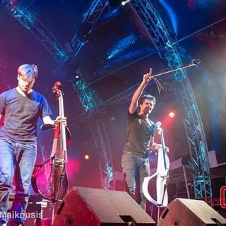2Cellos Technopolis photographer: Thanasis Maikousis - untitled shoot-6221