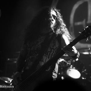 At The Gates Fuzz photographer: Thanasis Maikousis - ConcertPhotos - 20150109_2236_53