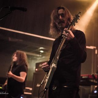 OPETH Poem Gagarin photographer:  - Opeth_01