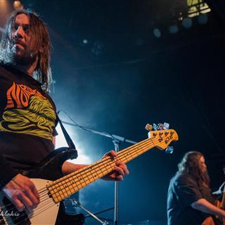 Red Fang Gagarin 2014 photographer:  - IMG_0821